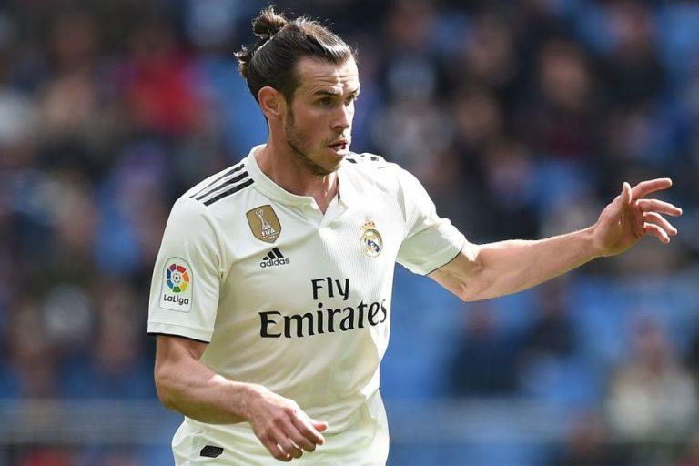 Alasan Bale Sulit Tinggalkan Madrid