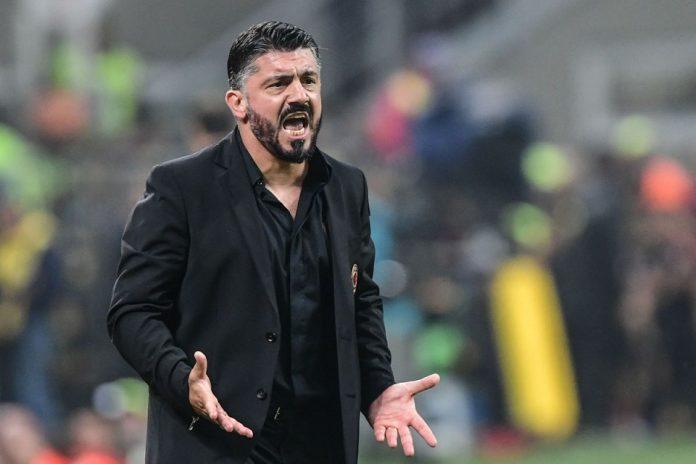 Gattuso Dikabarkan Akan Digantikan oleh Pelatih Klub Raksasa Ini