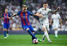 Gelandang Madrid Ini Dikabarkan Akan Hengkang