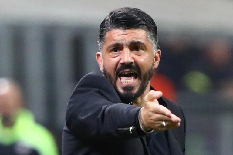 Gattuso Tekankan Napoli Tak Akan Pulih Dalam Satu Malam