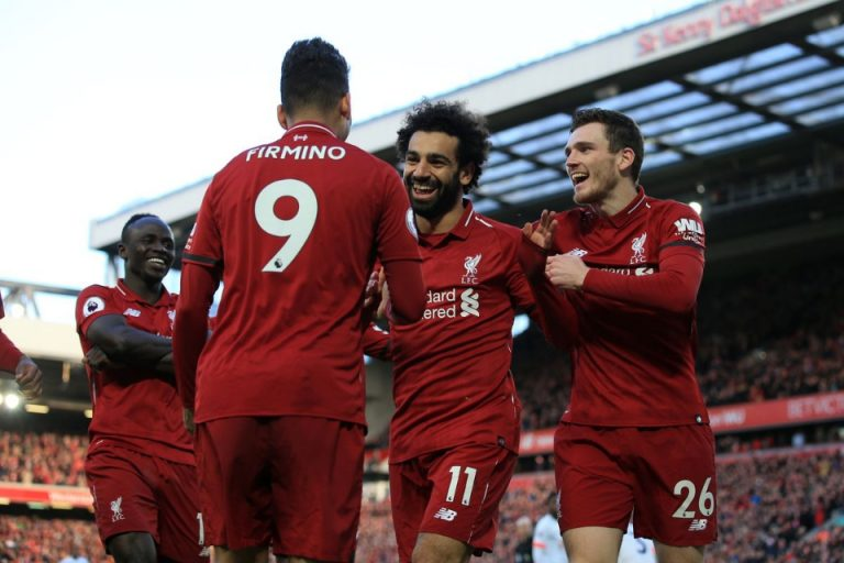 Terungkap, Inilah Rahasia Kekuatan Utama Liverpool!