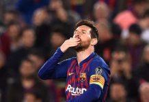 Sadio Mane: Messi Masih Layak Menangi Ballon d'Or Tahun Ini