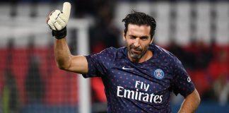 Jalani Tes Medis, Buffon Selangkah Lagi Pulang ke Juventus
