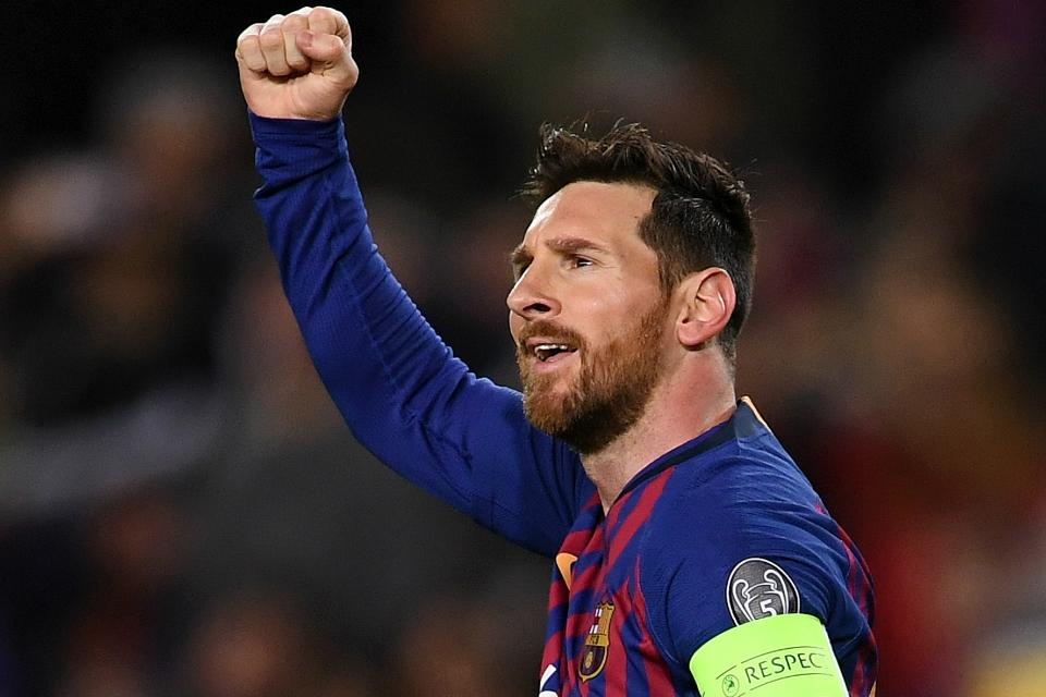 Hadapi Pekan Sibuk, Valverde Enggan Istirahatkan Messi