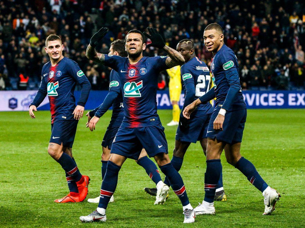 Hanya Bermain Imbang, PSG Gagal Juara Lebih Cepat