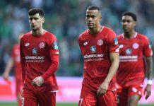 Hat-trick Mateta Menangkan Mainz Atas Freiburg 5-0