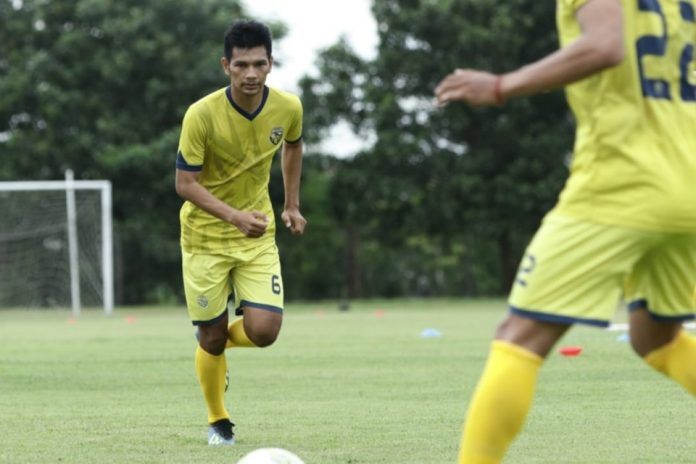 Alasan Ini Buat PSIM Bawa Pulang Hendika Arga dari Bogor FC