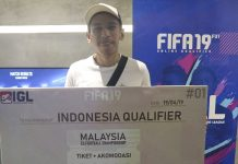 Pemenang Indonesia Qualifier Road To Madrid