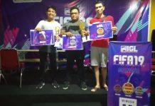 FIFA 19 Offline Competition Manado