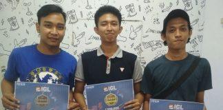 Pemenang FIFA 19 Offline Competition Bogor