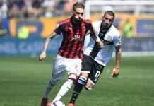Imbang Lawan Parma, Gattuso Sesali ini