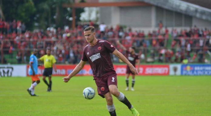 Keran Gol Eero Markkanen Tersumbat, Pelatih PSM Tidak Khawatir
