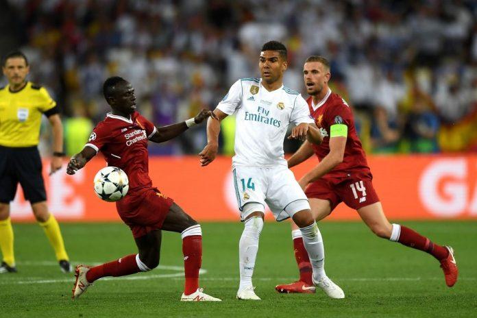Ingin Jadi Legenda Liverpool, Alasan Mane Tolak Real Madrid
