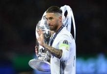 Meski Dibenci, Liverpool Jadikan Kapten Madrid Sebagai Prioritas Transfer