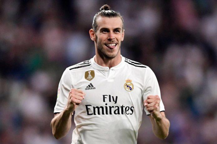Ini Alasan Zidane Membangkucadangkan Bale Saat Imbang Kontra Leganes