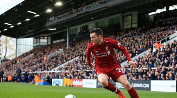 Ini Yang Dilakukan Pemain Liverpool Ketika Man City Raih Kemenangan