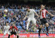 Benzema Tengah Menjadi 'Ronaldo' di Real Madrid