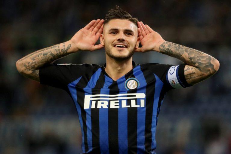 Icardi Pergi, Serie A Kehilangan Salah Satu Bomber Terbaiknya
