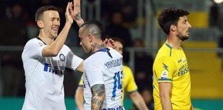 Review Giornata 32 Serie A: Pesta Juve Tertunda, Inter Tampil Menggila