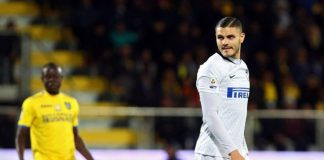 Inter Milan Siap Berikan Diskon Besar-besaran Untuk Icardi