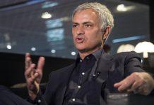 Mourinho Belum Prioritaskan Latih Timnas Portugal, Mengapa?