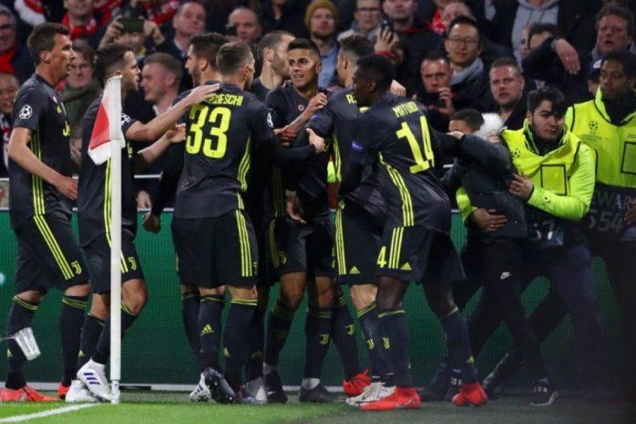 Jamu Ajax, Juventus Diminta Belajar Dari Kesalahan Madrid