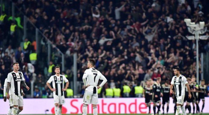 Jangan Salahkan Allegri Saat Juventus Gagal di UCL