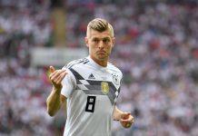 Jarang Bermain Penuh, Apakah Pemain Ini Akan Ditendang dari Madrid