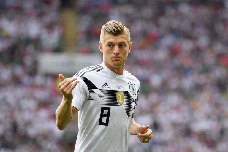 Jarang Bermain Penuh, Apakah Pemain Ini Akan Ditendang dari Madrid?