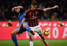 Jelang Akhir Musim, Pertempuran Ketat Terjadi di Serie A