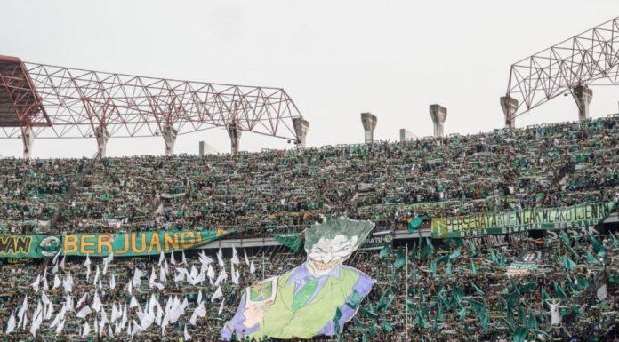 Jelang Derby Suramadu, Bonek Siap Teror Madura United
