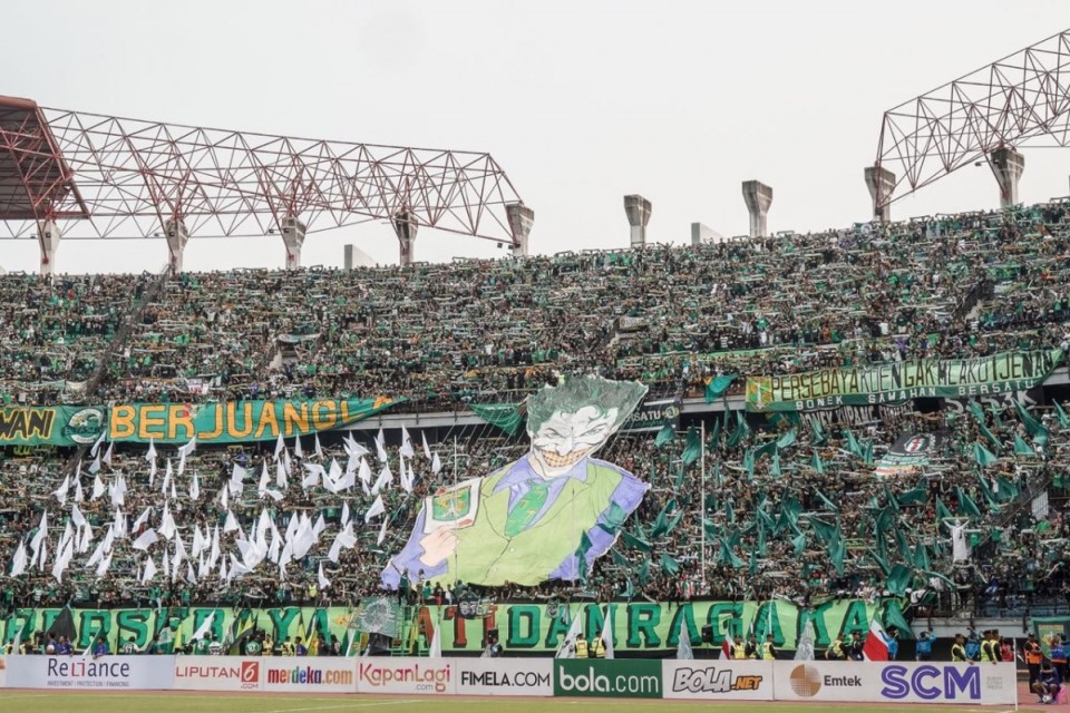 Di Liga 1 2020, Aremania Bisa Nonton Di Surabaya, Bonek Boleh ke Malang
