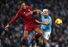 Jika Ingin Juara, Liverpool dan City Harus Lakukan Ini