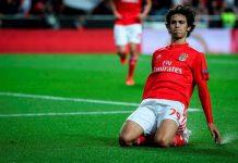 Joao Felix Jadi Pemain Termuda Cetak Hattrick Di Liga Europa