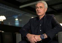 Jose Mourinho Resmi Dapatkan Pekerjaan Baru