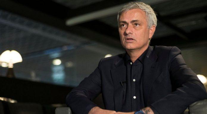 Merekrut Jose Mourinho Dirasa Terlalu Mewah untuk Tim Ini