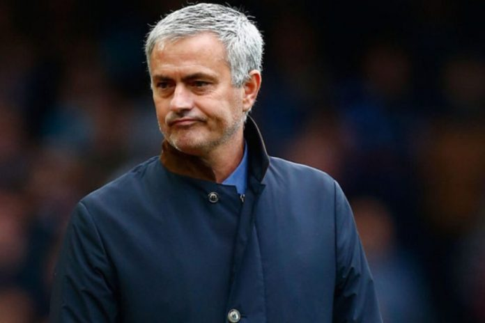Setelah Jerman dan Prancis, Tim Italia Ini Siap Buka Peluang Datangkan Mourinho