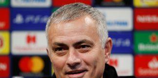 Mourinho Beri Peringatan kepada Chelsea Terkait Status Tim