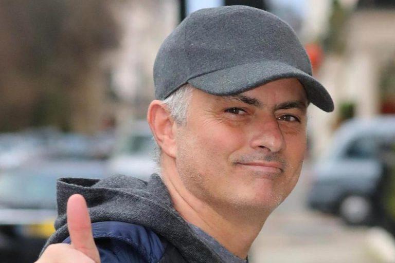 Banyak yang Senang Jika Mourinho Mau Melatih di Liga Ini