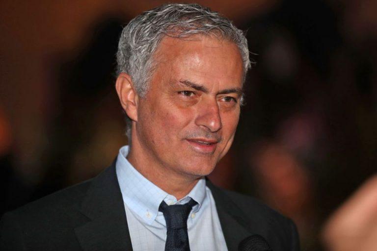 Jose Mourinho Kesengsem Tangani Tim Tradisional Jerman