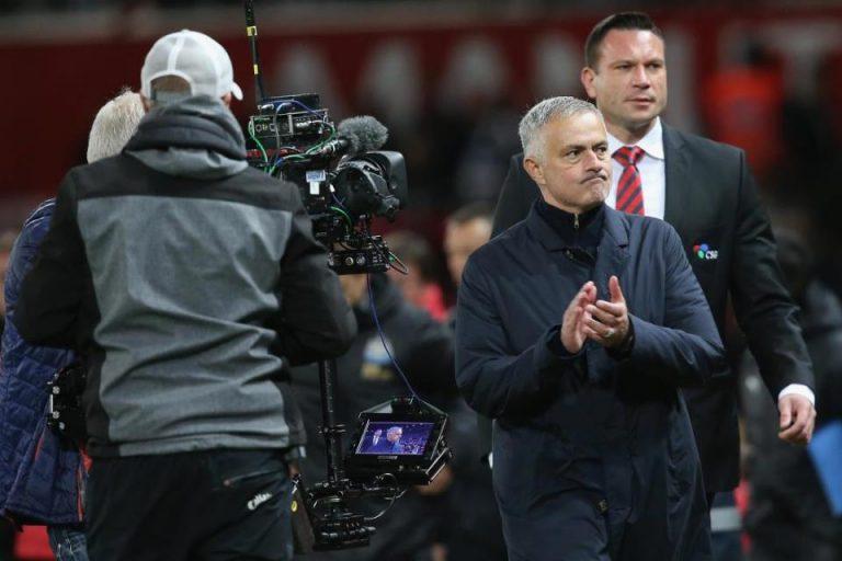 Alasan Terpuruknya Karier Mourinho