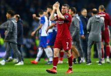 Wakil Kapten Liverpool Masuk dalam Radar PSG