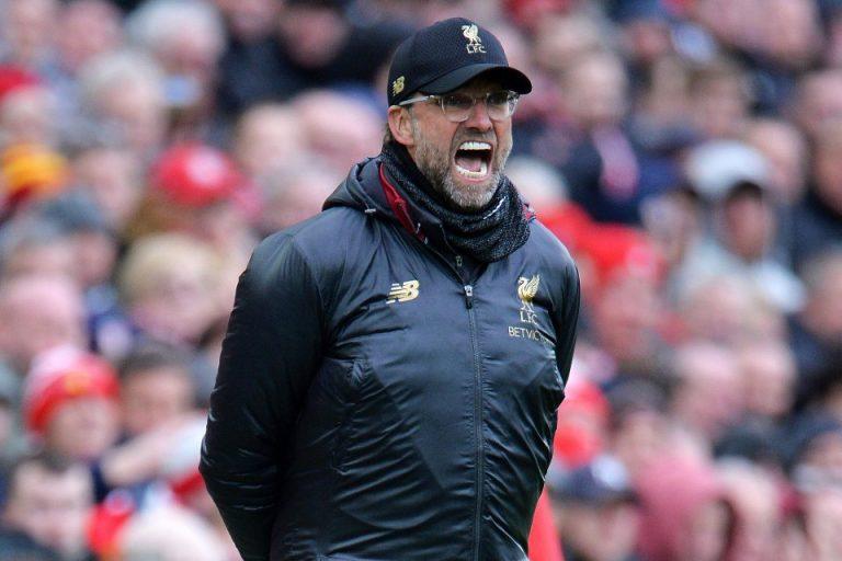 Jurgen Klopp Tebar Ancaman Pada Rival Liverpool