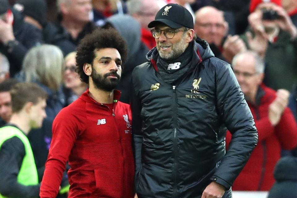 Jurgen Klopp Tak Masalahkan Liverpool Hanya Menang Tipis