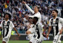 Bukan Keberuntungan, Hal Inilah yang Membuat Juventus Juarai Serie A