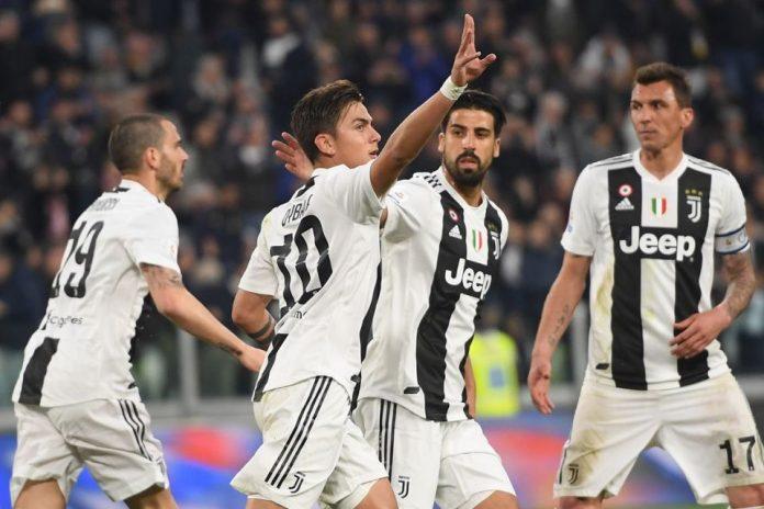 Demi Aturan Liga Champions, Juve Terpaksa Lepas Enam Pemainnya