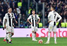 Juventus Gagal Juarai iga Champions