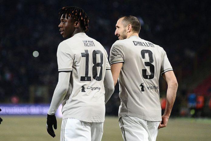 Juventus Mulai Negosiasi Kontrak Baru Wonderkid Ini