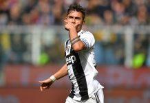 Juventus Siap Lepas Dybala Demi Tebus Bintang Liverpool