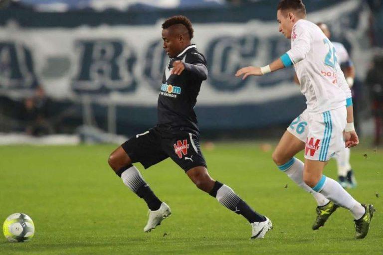 Kalah 2-0 di Kandang Bordeaux, Marseille Tertahan Di Posisi Kelima